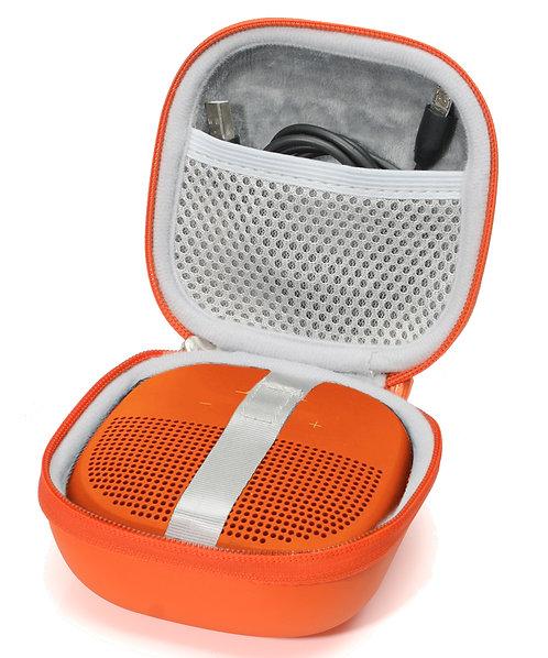 Protective Case for Bose Soundlink Micro Bluetooth Speaker (orange)