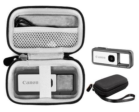 Protective Case for Canon Ivy REC Outdoor Camera (black)