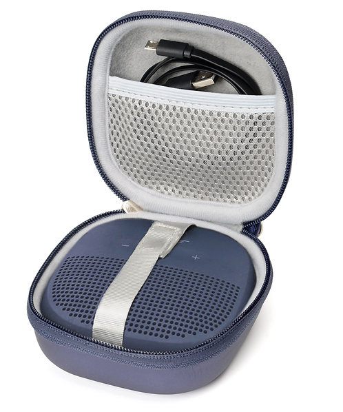 Protective Case for Bose Soundlink Micro Bluetooth Speaker (midnight blue)