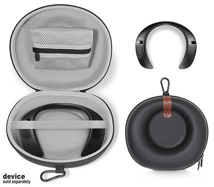 Protective Case for Bose Soundwear Companion Wearable Speaker (black)