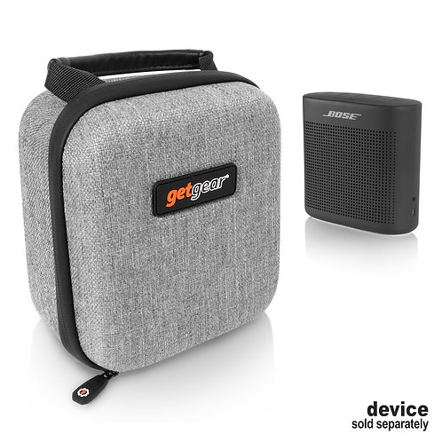 Bose SoundLink Color Bluetooth Speaker II Case (tweed gray)