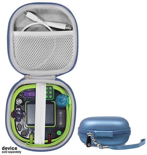 Leapfrog Rockit Twist Case - blue