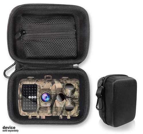 Hunting Scouting Camera Case for Campark Trail Game Camera