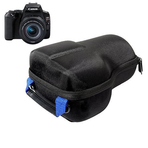 Protective Case for DSLR Camera (black & blue)