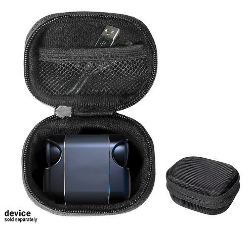 True Wireless Earbud Charging Case