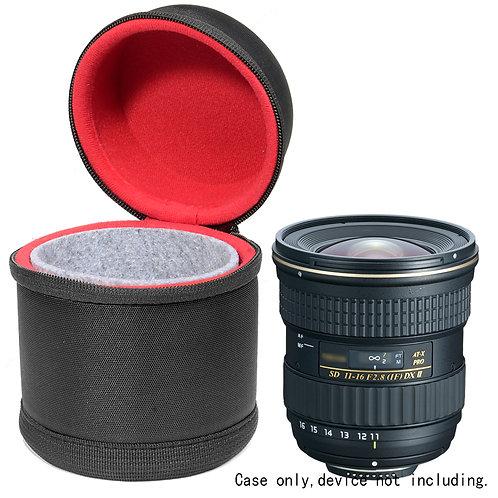 DSLR Camera Lens Case - Medium