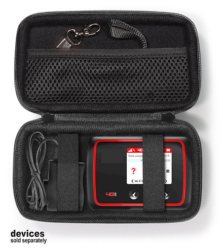 Protective Case for Verizon MiFi 6620L