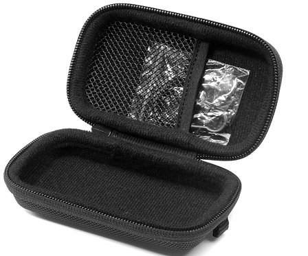 AGPTek Protective MP3 Case Black