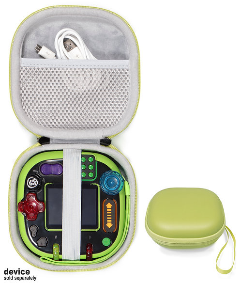 LeapFrog RockIt Twist Case - green