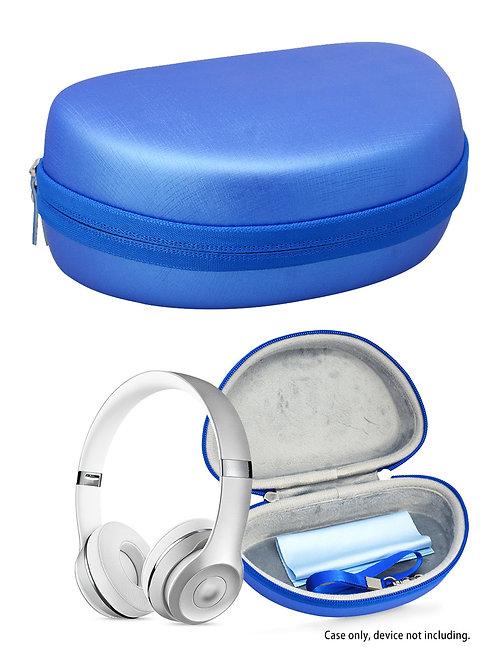 Beats Solo 3 Headphone Case (Electric Blue)