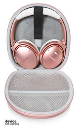 WG012121 - Bose headphone case - rose go