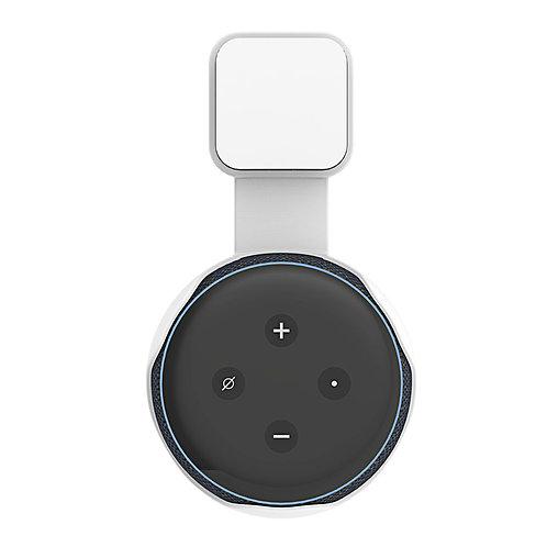 Echo Dot 3 Wall Mount (White)