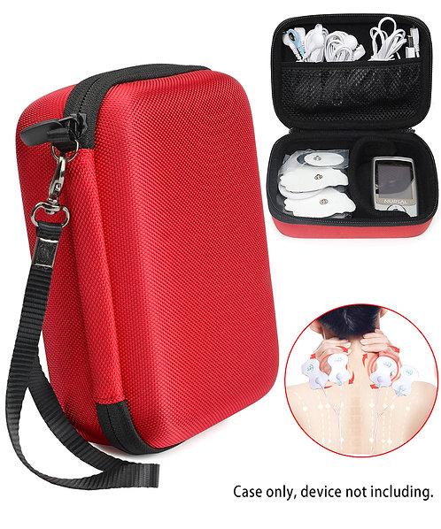 Massage/Pulse Stimulator Case (Red)