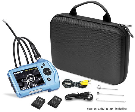 Borescope Camera Case for Industrial Endorscope