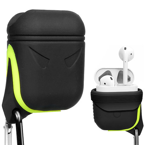 Airpod Eco-Skin (Black)