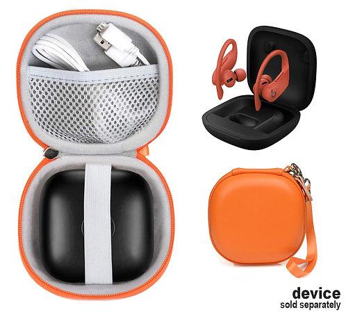 Protective Case for Powerbeats Pro Totally Wireless Earphones (orange)
