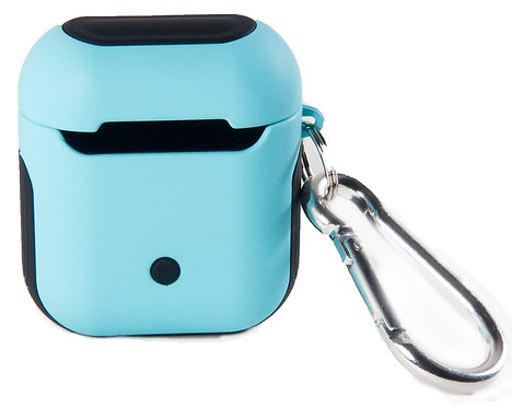 Elite Airpods Case (Aqua)