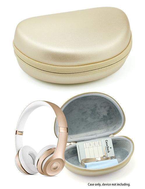 Beats Solo 3 Headphone Case (Gold)