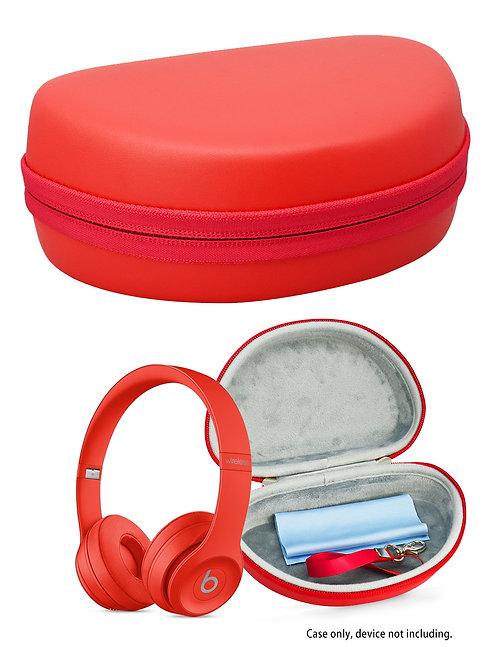 Beats Solo 3 Headphone Case (Scarlet)