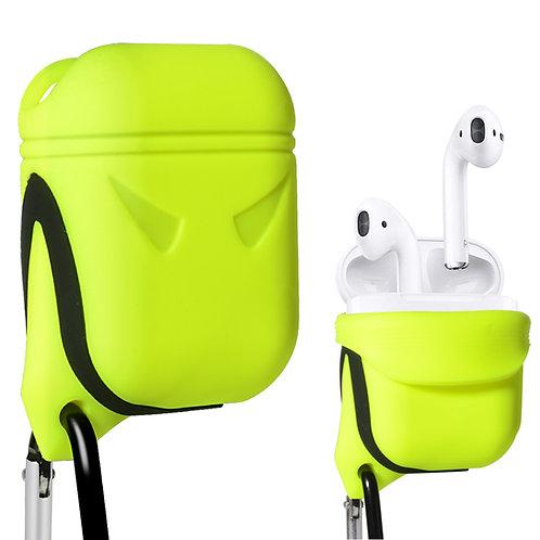 Airpod Eco-Skin (Neon Green)