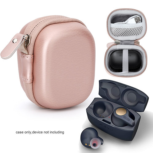 Samsung IconX Case (2018) in Rose Gold