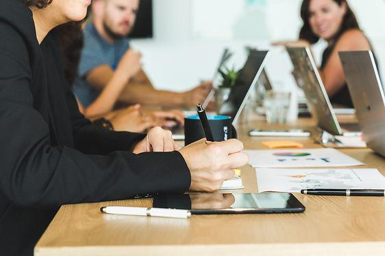 Sales l Bright Insights Consulting l Dubai