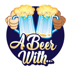 Ep.71 - A Beer With... Damo Cox