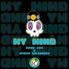 Damo Cox & Sarah Wilkinson - My Mind