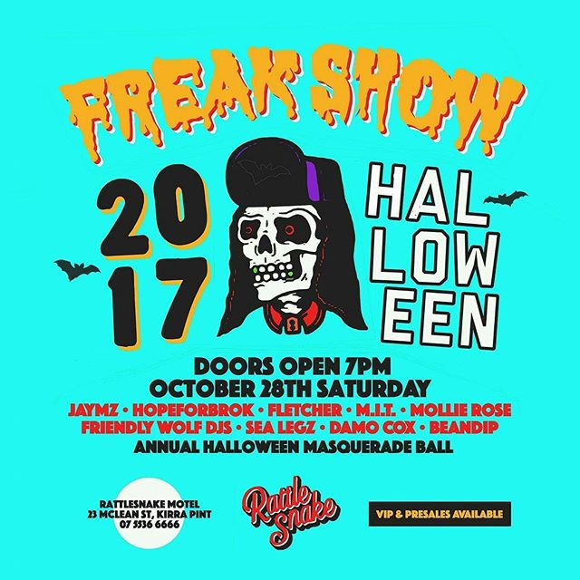 It's almost here 💀 who's ready for Hall