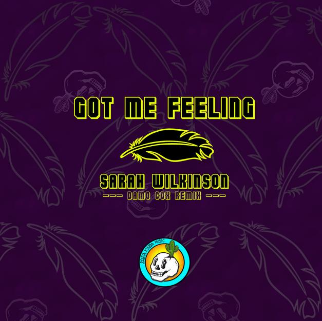 Sarah Wilkinson - Got Me Feeling (Damo Cox Remix)