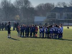 Swanley Rangers FC U9W (18/19)