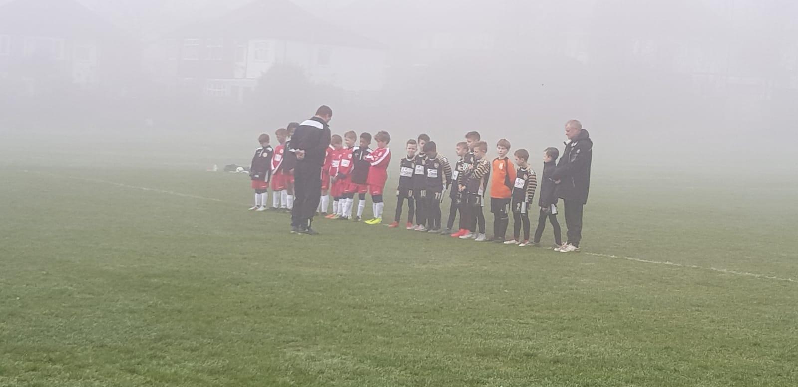 Swanley Rangers U9W (18/19)