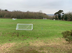 The home of Swanley Rangers FC