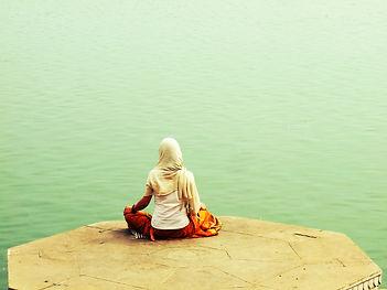 Hanuman, Annao-yoga Croix-Rousse cours de yoga petis groupes et cours particulier Vinyasa Yoga Thérapie