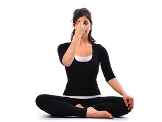 Yoga et allergies