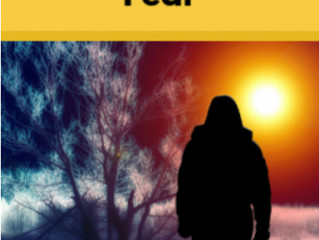 What to do about  FEAR