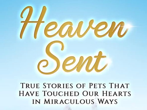 Heaven Send PRE ORDER