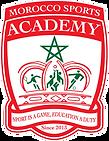 2014_logo_officiel_MoroccoSportsAcademy.