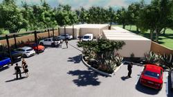 Monument Park Storage