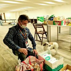 """Akcja """"Pomoc rodzinom polskim w Belgii"""""""