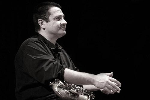 Maestro Roberto Martinelli