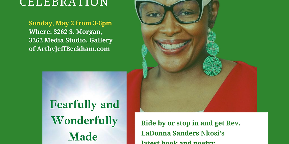 Book Signing and Celebration