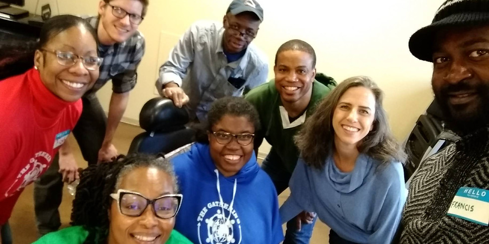Volunteering Together - MealShare @Breakthrough Shelter | Ubuntu Saturday