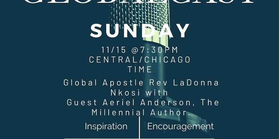 Globalcast Sundays