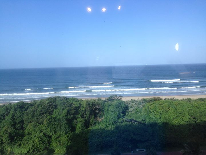 Indian Ocean, Durban South Africa