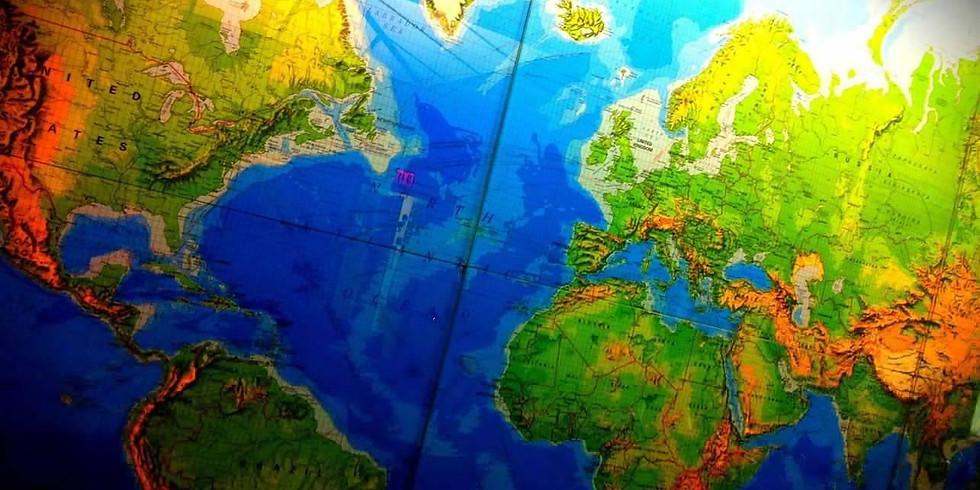 Global Intercession