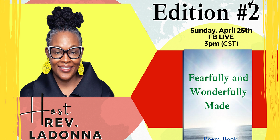 Globalcast Sunday : Poetry Edition #2