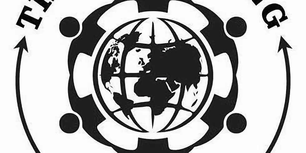#HealingRacism Online Global Check-in