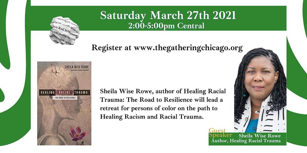 Healing Racial Trauma Online Retreat