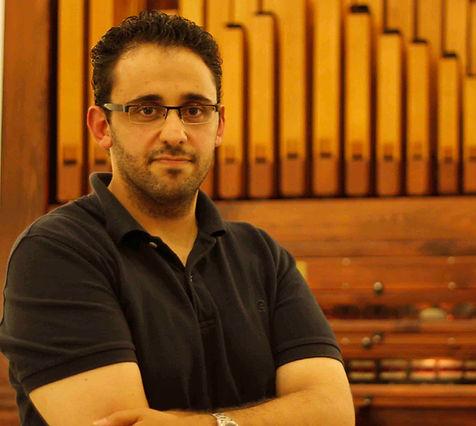 Noel Gallo organ designer